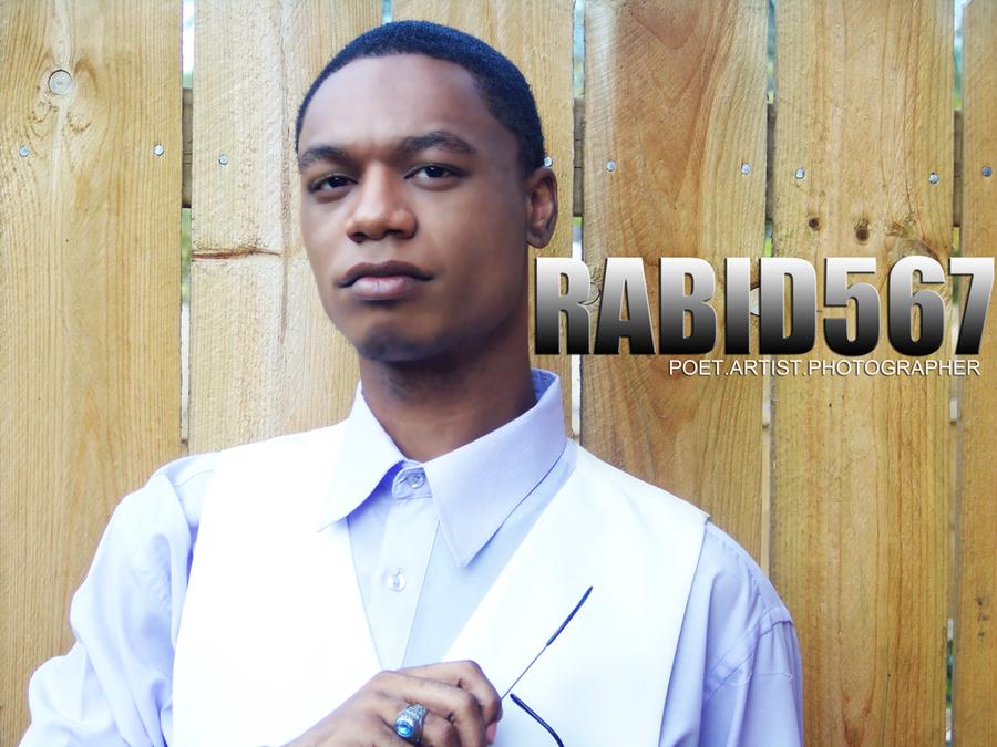 rabid567's Profile Picture