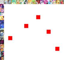 Snini9's MLP Breeding Grid!