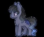 Breeding grid results: Nightmare Moon x Octavia