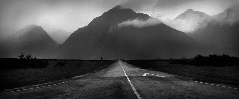 Mt Cook by MelpomenesMask