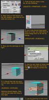 C4D tutorial