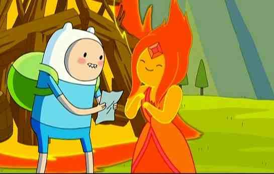 finn_reciting_a_poem_for_flame_princess_
