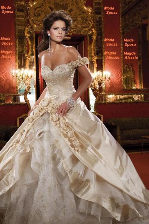 White Elegant Wedding Dress That I See Myself In By Iluvphineasandferb On Dev