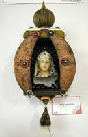 Mary watches Assemblage by bugatha1
