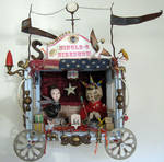 Sideshow 2 Assemblage