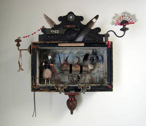 Assemblage: The Queen