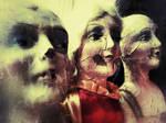 Three Beauties by bugatha1