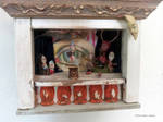 Assemblage: Puppet Theatre by bugatha1