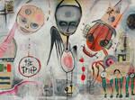 Outsider Art: The Triad