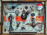 Assemblage: Mechanica