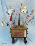 Assemblage: Circus Contraption