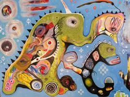 Outsider Art: What? by bugatha1