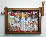 Assemblage: Dada Party