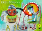 Outsider Art: Fallowe'en