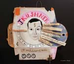 Presidential Corruption Series: Jared Kushner by bugatha1