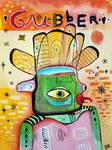 Outsider Art: Grubbr