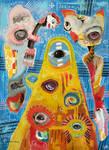 Outsider art: Lucid Dreams