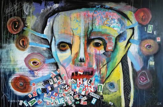 Outsider art: Pop Art Lie