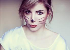 hello, I'm a cat by halucynowa
