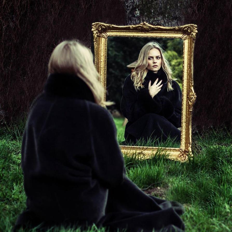 Like a prayer by halucynowa