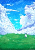 Breathe by AAndulce