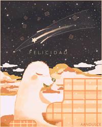 Felicidad by AAndulce