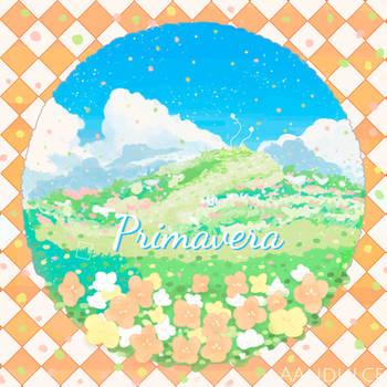 Primavera by AAndulce