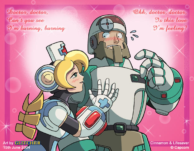 Cinnamon and lifesaver by glitcher on deviantart for Mission exe