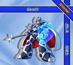 RM25: Gareth