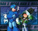 X and Midi