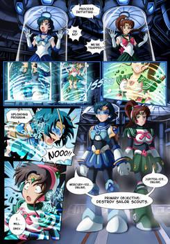 COMM: Sailor Mine page 1