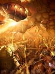 COMM: Empires of Steam