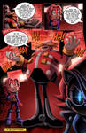 SONIC RETOLD - Issue 1, Page 19
