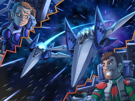 COMM: Flight Team