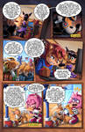 SONIC RETOLD - Issue 2, Page 16