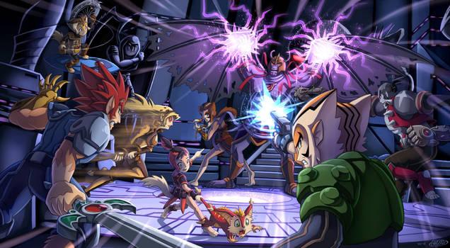 Thundercats Endgame