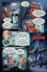 SONIC RETOLD - Issue 3, Page 9