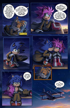 SONIC RETOLD - Issue 3, Page 13