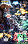 SONIC RETOLD - Issue 4, Page 1