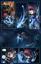 SONIC RETOLD - Issue 4, Page 23