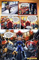 SONIC RETOLD - Issue 4, Page 27