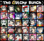 The Glitchy Bunch