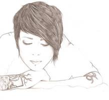 Tegan Quin by LikeOhLikeH