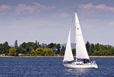 Sail by chefranden