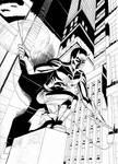 Daredevil Inks April 2019 by Bobalob93