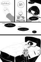 [UNDERTALE] His Song pg2 by Maxx2DXtreame