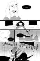 [UNDERTALE] His Song pg3 by Maxx2DXtreame