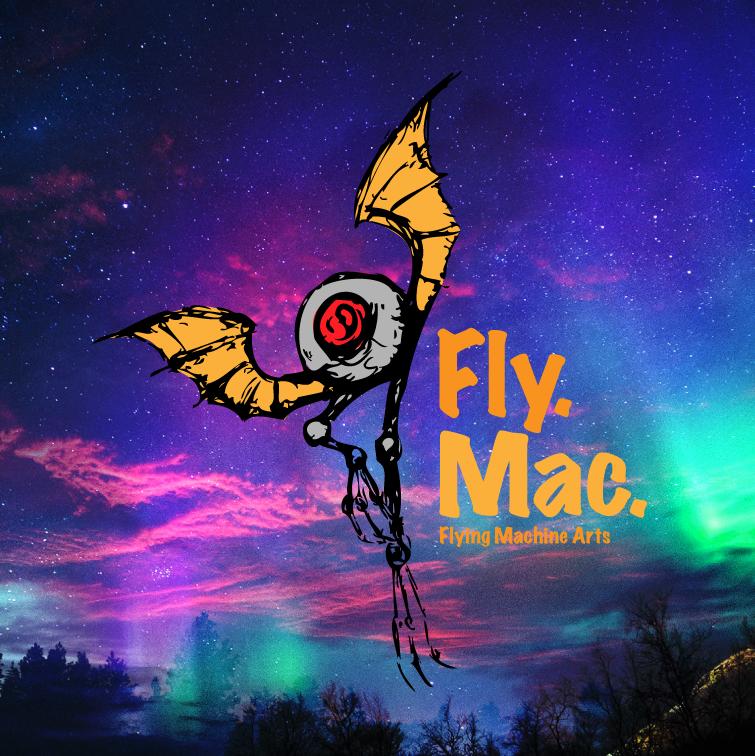 Flymac_ProjectAurora by FlyingMachineArts