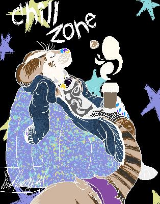 Chillzone V2 by Starleaper