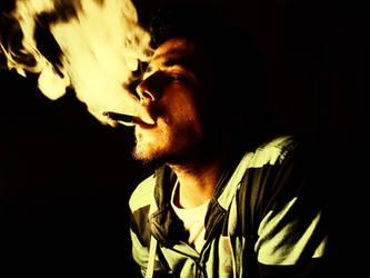 Smoke by ilkererdal